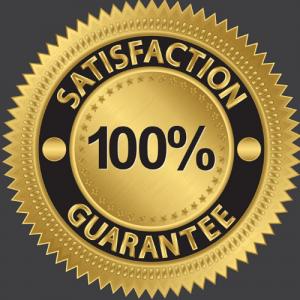 Happy Valley 100% satisfaction guarantee landscaping